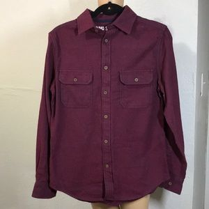 3/$15❗️SALEVMossimo Supply Co Button Down Shirt
